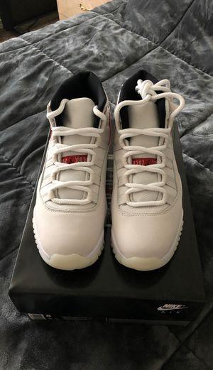 Jordan 11 Retro for Sale in Puyallup, WA