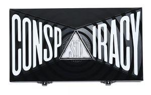 Jeffree Star conspiracy eyeshadow palette for Sale in Wenatchee, WA