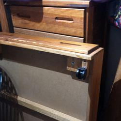 This End Up Bunk bed Set With Trundle And Dresser for Sale in Highland Charter Township,  MI