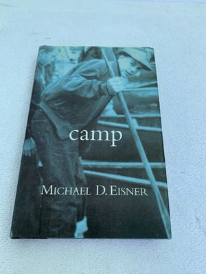 Michael D EISNER Camp for Sale in Los Angeles, CA
