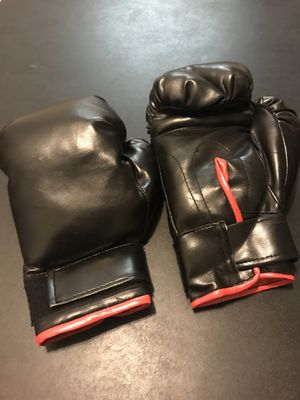 Boxing Gloves for Sale in Bristow, VA