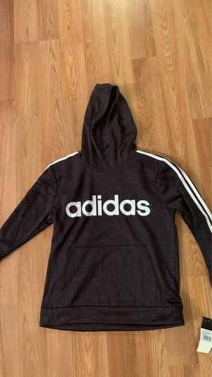 Adidas core hooded sweatshirt for Sale in Fairless Hills, PA