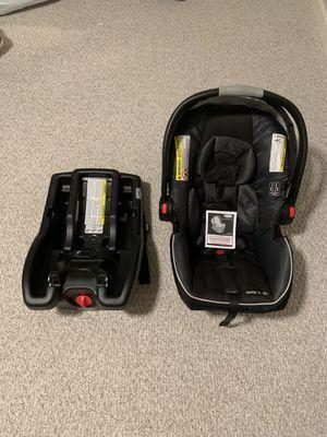 Car seat - Greco SnugRide 35 (infant) for Sale in Herndon, VA
