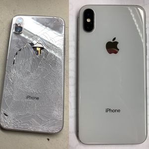 iPhone Back Glass replacement for Sale in Lewisville, TX