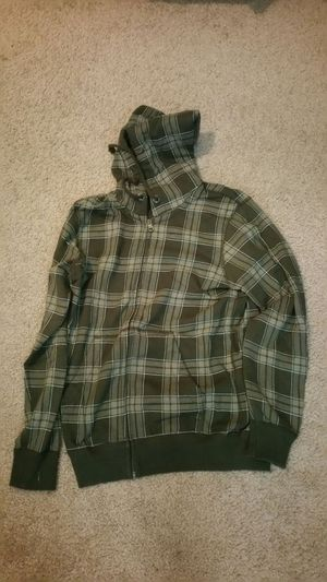 H&m hoodie jacket small for Sale in San Diego, CA