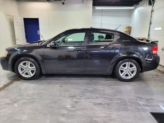 2010 Dodge Avenger for Sale in Redford,  MI
