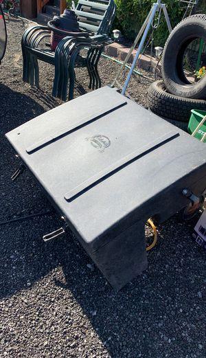 Cabelas quad box for Sale in Prineville, OR