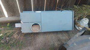 Breaker box for Sale in Modesto, CA