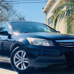 2012 Honda Accord for Sale in East Los Angeles, CA