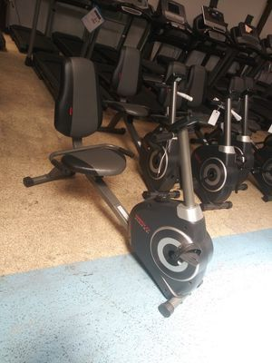 Great price! Weslo Small Recumbent Exercise Bike for Sale in Santa Fe Springs, CA