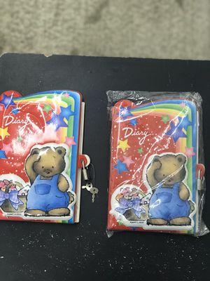 Kids diaries for Sale in Colorado Springs, CO