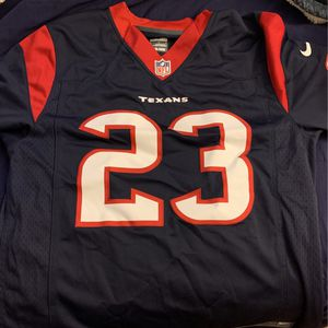 Arian Foster Texans Jersey for Sale in Santa Ana, CA