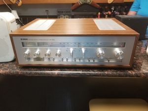 Yamaha CR-820 Stereo Receiver for Sale in Euless, TX