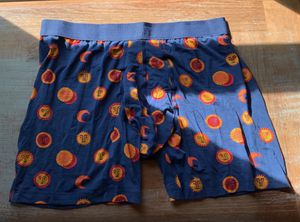 SAXX Platinum Boxer Brief-Medium (3) Three Pair New with Tags. for Sale in Heiskell, TN