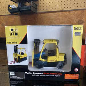 Collectable Machinery Models for Sale in Vancouver, WA