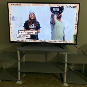 2020 Toshiba Fire TV 50 Inches for Sale in Bellevue, WA