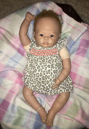 Reborn doll for Sale in Inman, SC
