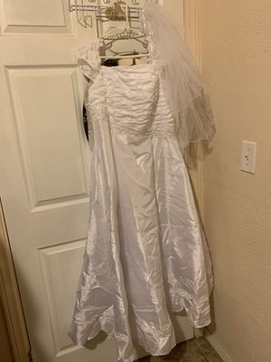 First Communion Dress Set for Sale in Industry, CA