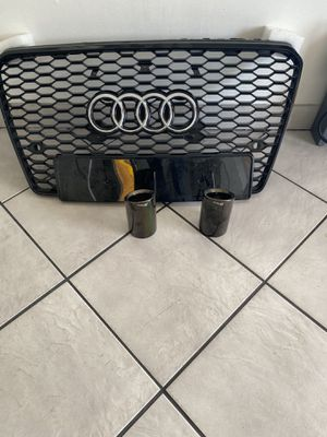 Audi A7 parts for Sale in West Palm Beach, FL