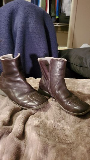 Prada Ankle Boots for Sale in Chesterland, OH