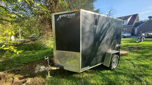2012 bike/cargo trailer for Sale in Owings Mills, MD