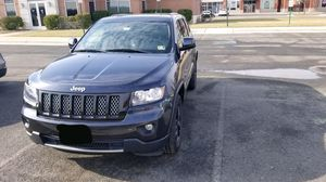 2012 Jeep Grand Cherokee for Sale in Brambleton, VA