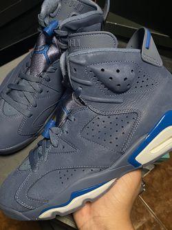 Jordan 6 Difused Blue for Sale in Austin,  TX
