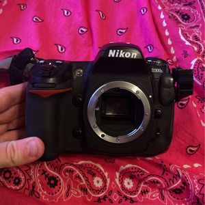 Nikon D300 for Sale in Manteca, CA
