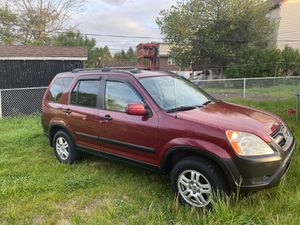 2004 Honda CRV 170millas for Sale in PA, US