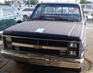 1989 Chevy C10 Short Bed truck for Sale in Ruskin, FL