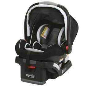 New Graco SnugRide SnugLock 35 LX Infant Baby Car Seat W/Base TrueShield Side Impact Jack SUMMERLIN for Sale in Las Vegas, NV