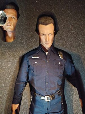 """""""Terminator 2 """"T-1000 1/4 Scale action figure for Sale in San Diego, CA"""