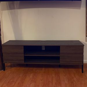 "Brand New Rustic TV Stand up To 65"" for Sale in Virginia Beach, VA"
