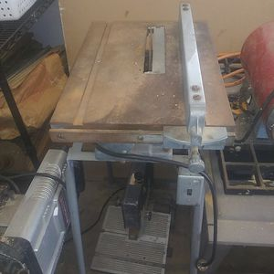 Table saw for Sale in Zion, IL