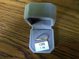 BRAND NEW GOLD RING for Sale in Oak Ridge, TN