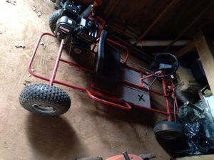 Go cart Predator engine 212cc for Sale in NEW CARROLLTN, MD
