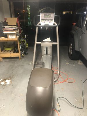Precor 5.31 Elliptical Machine for Sale in Fort Lauderdale, FL