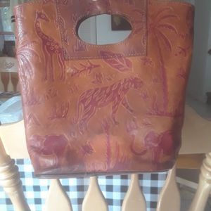 Leather Tote Bag for Sale in Fort Lauderdale, FL