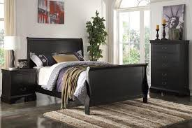Bedroom set 3 pcs . Frame Full , nightstand and chest . New . Firm price for Sale in Anaheim, CA