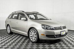 2012 Volkswagen Jetta SportWagen for Sale in Puyallup, WA