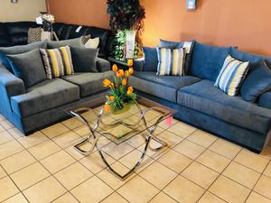 Sofa and Loveseat - ONLY $1299 for Sale in Cerritos, CA