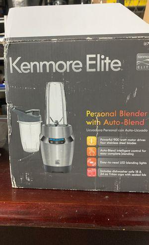 Kenmore elite personal blender for Sale in Garden Grove, CA