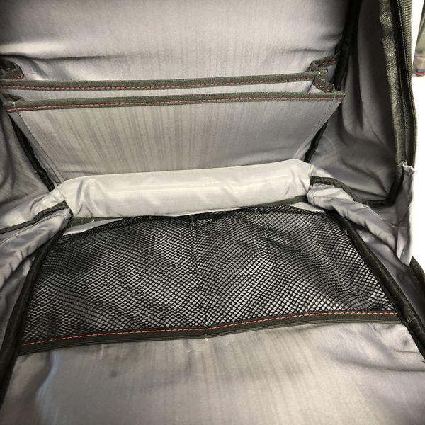 Samsonite professional laptop back pack