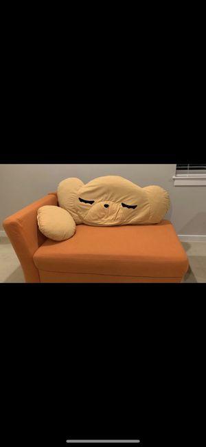 Kids sleeper sofa set for Sale in Bellevue, WA