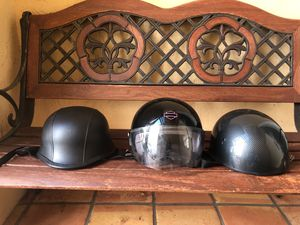 Motorcycle helmets for Sale in Boca Raton, FL