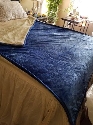 Blanket, blankets, reversible. Camping. RV. for Sale in Gilbert, AZ