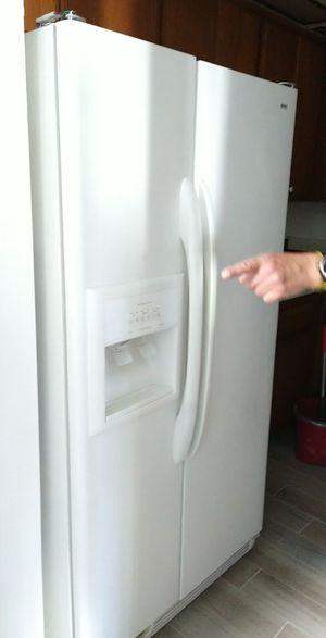 KENMORE refrigerator French door for Sale in Buena Park, CA
