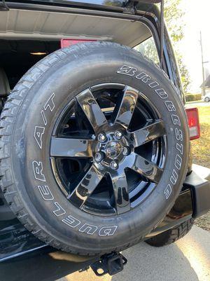 Jeep Wrangler Parts for Sale in La Vergne, TN