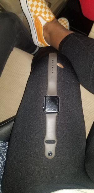 Apple watch series 3 for Sale in Whitehouse, TX