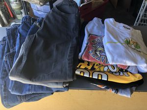 Ropa de niño Size 12 for Sale in Victorville, CA